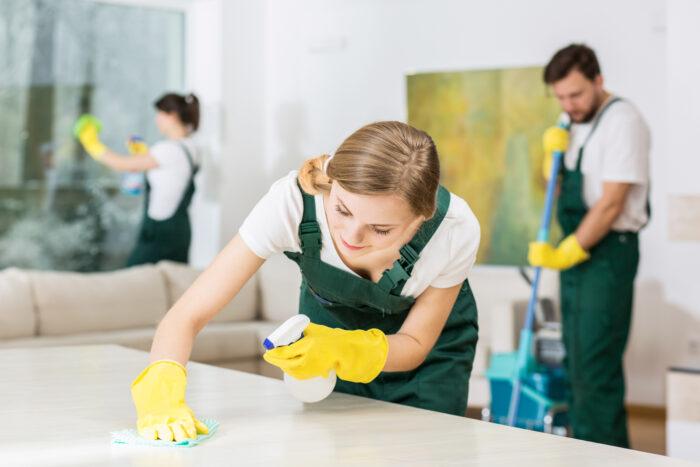 maid service in tempe