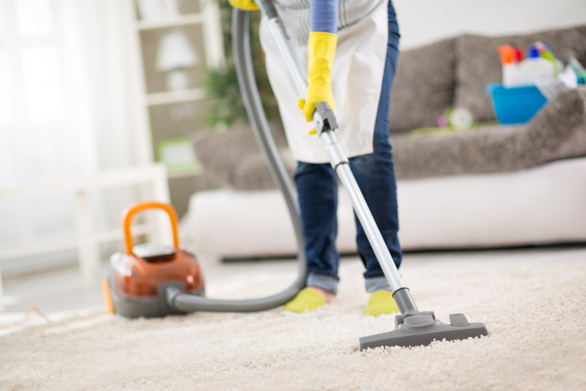 cleaning services scottsdale